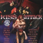 Kiss Attack Box Cover